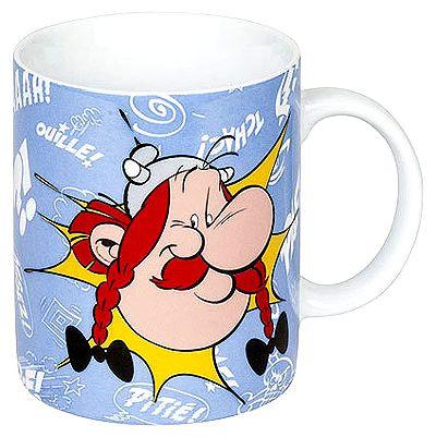 Hrnek Obelix