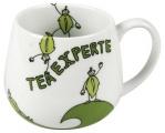 Tea expert - buclák