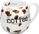 Coffee Collage - buclák