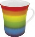 Rainbow Duha - hrnek