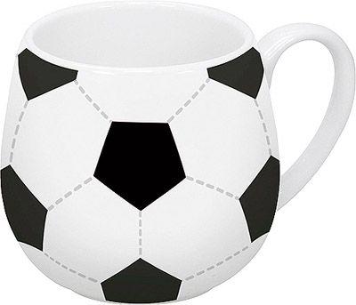 Hrnek Fotbalový míč
