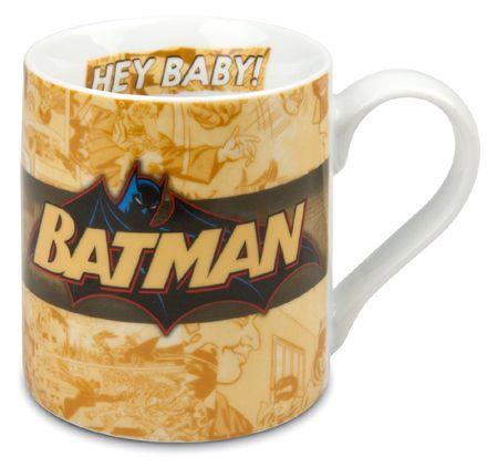 Hrnek Batman