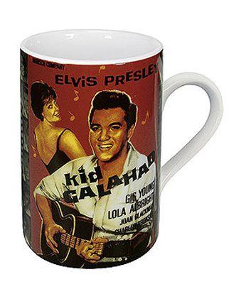 Hrnek- Elvis Presley