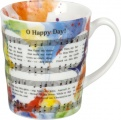 Mug Oh happy Day!