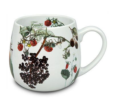 Hrnek Můj favoritní čaj máta