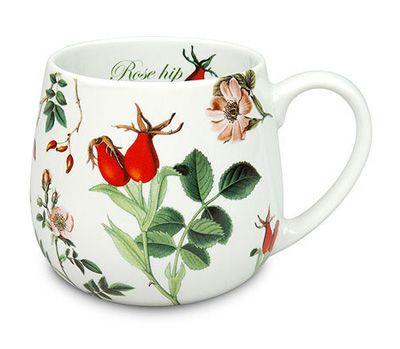 hrneček čaj z růže