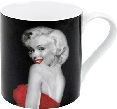 Hrnek Marilyn Monroe