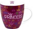 Royal Family Princess - hrnek