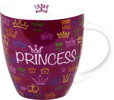 Hrnek Princezna