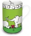 Elephant Slon - hrnek