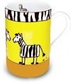 Zebra - hrnek