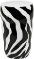 Zebra - Grip mug/Zebra - hrnek tvarovaný do ruky
