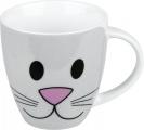 Zoo Cat - hrnek - kočka