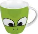 Zoo Frog - hrnek - žába
