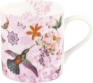 Mug Colourful flowers