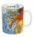 Hrnek Science - Zeměpis