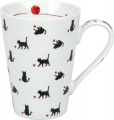 Hrnek Mug Red ribbon