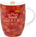 Royal Family/Queen hrnek