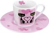 Love cats espresso