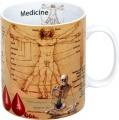 Hrnek Science - Medicína