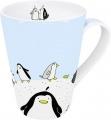 Hrnek Globetrotter / Penguin tučňák