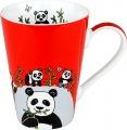 Hrnek Globetretter/Panda