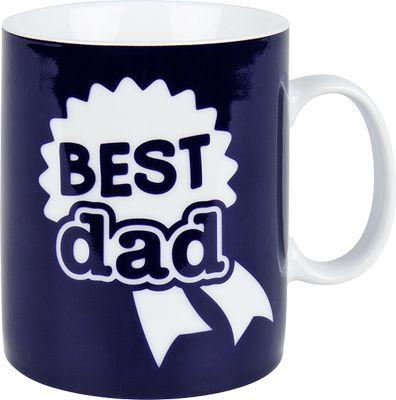 Hrnek s nápisem nejlepší tatínek