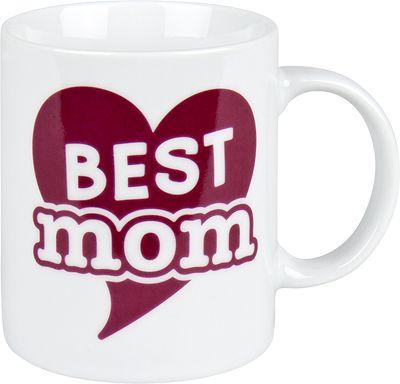 Hrneček s nápisem nejlepší maminka