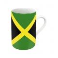 Hrnek - Jamajka