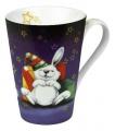 Hrnek Bunny Banna /  I'm your bunny