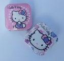 Mini ručník HELLO KITTY 30x30 cm