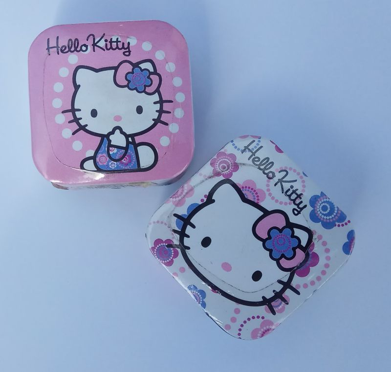 Mini ručníček Hello Kitty