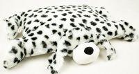 Plyšový pes dalmatin