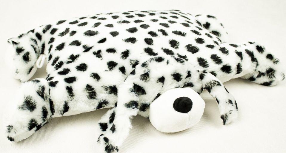 Polštář pes dalmatin