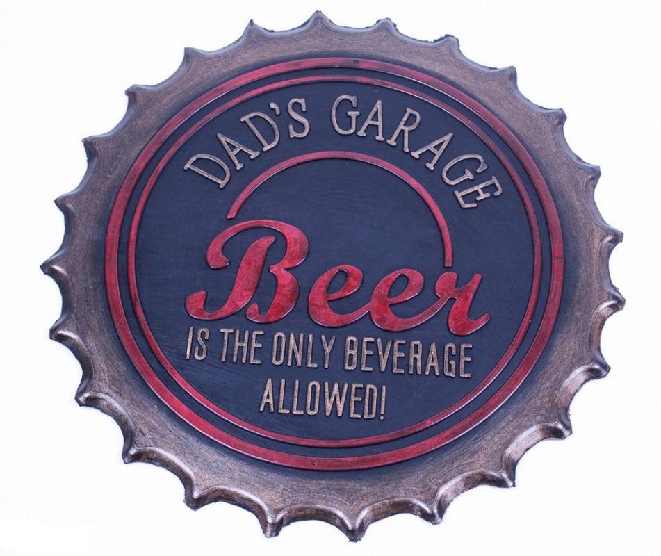 Rohožka gumová zátka pivo