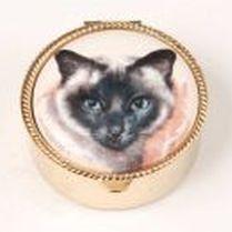 Lékovka kočičí hlava E