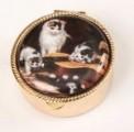 Lékovka koťata kulatá C