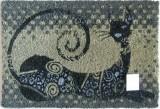 Rohožka egyptská kočka