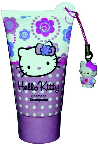 Šampon Hello Kitty