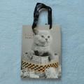 Dárková taška britská kočka