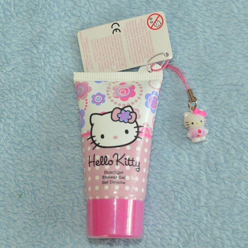 Sprchový gel Hello Kitty 50 ml